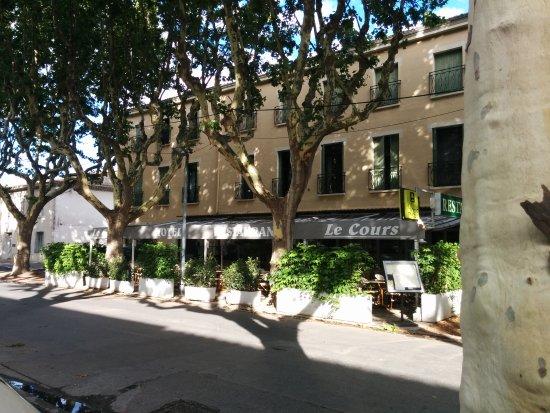 Saint-Gilles, France: IMG_20170629_082306_large.jpg