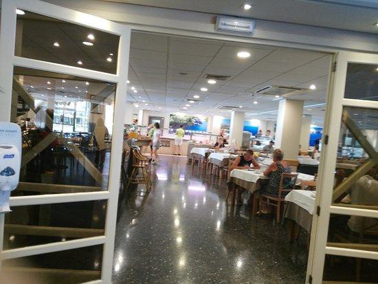 Hotel Helios Mallorca: IMG_20170629_090142_large.jpg