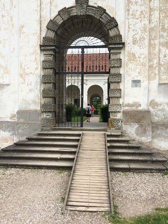 Pazaislis Monastery: photo2.jpg