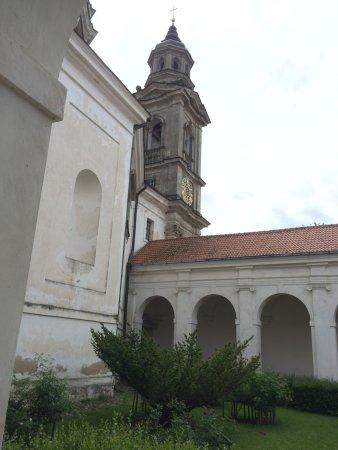 Pazaislis Monastery: photo3.jpg