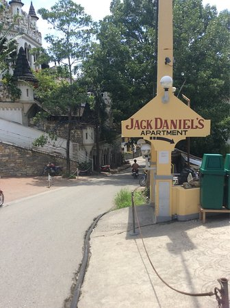 Sabang, Φιλιππίνες: Reception