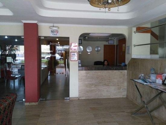 Centroamericano Hotel: IMG-20170624-WA0002_large.jpg