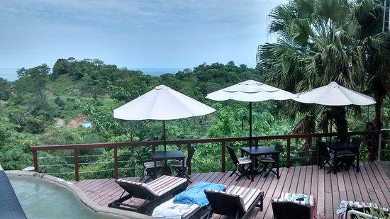Gaia Hotel & Reserve: para quedarse a vivir! la zona de la piscina es maravillosa, como todo el hotel.