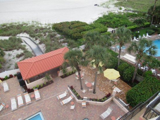 Gulf Gate Resort Görüntüsü