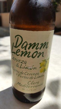 Moscari, สเปน: Lecker Bier