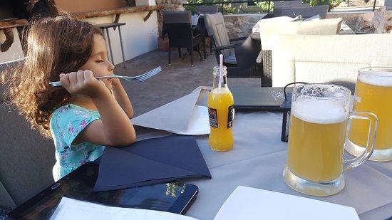 Moscari, สเปน: sie hat es geliebt dort