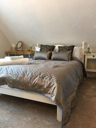 Cherry Tree Hotel: Double room