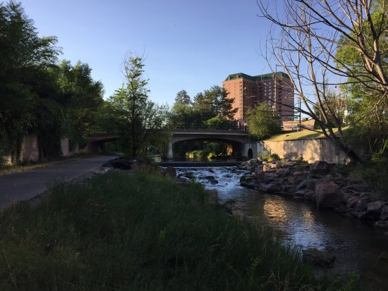 Cherry Creek Trail: photo0.jpg
