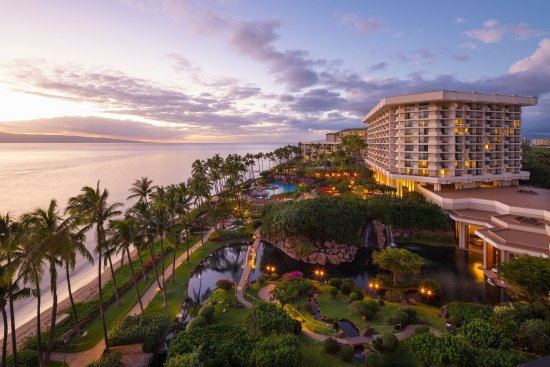 Hyatt Regency Maui Resort And Spa Updated 2018 Prices Reviews Lahaina Tripadvisor