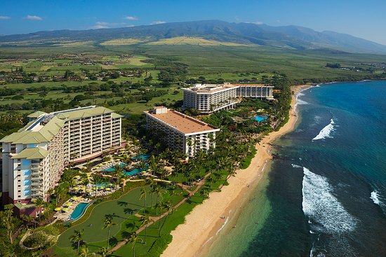 Restaurants Near The Westin Maui Resort And Spa