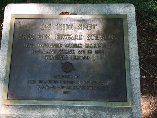 Guilford Courthouse National Military Park: Memorial