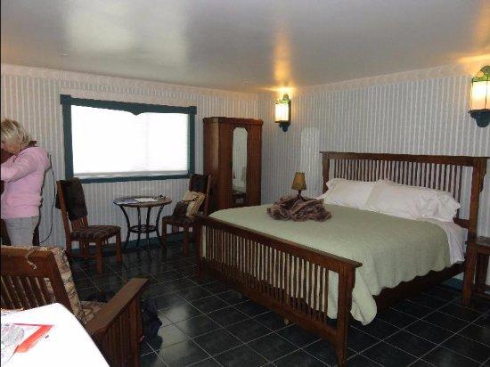 The Inn at Neah Bay