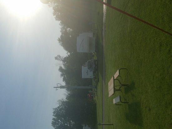 Clarksburg, Canadá: 20170629_191257_large.jpg