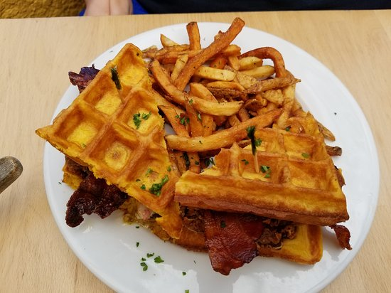 Sunny Point Cafe Asheville Reviews