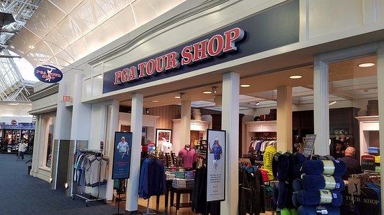PGA Tour Store