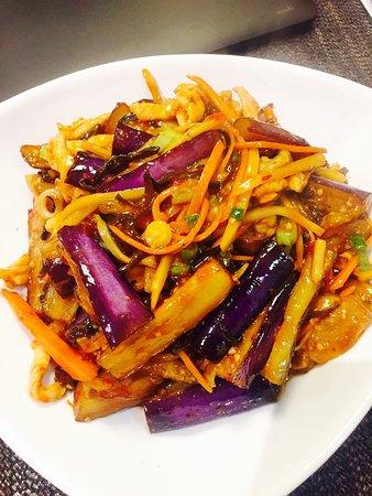 Wok on chinese cuisine tripadvisor for Am asian cuisine