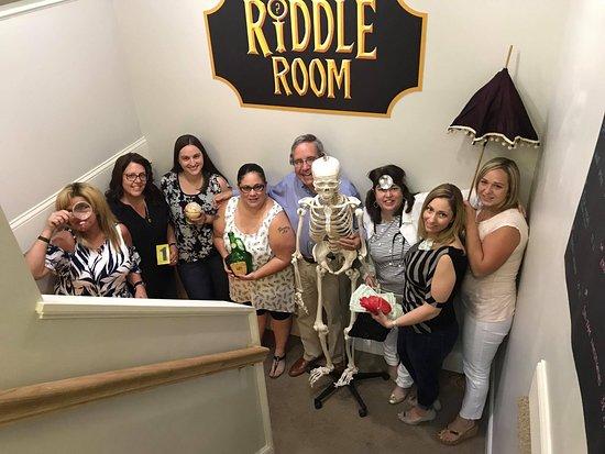 写真Riddle Room枚