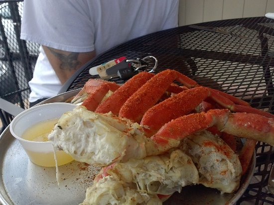 Middletown, PA: All you can eat crabs