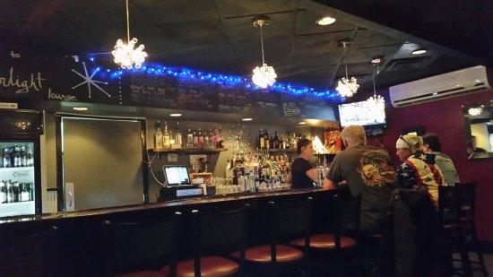 Bellaire, MI: Starlight Lounge