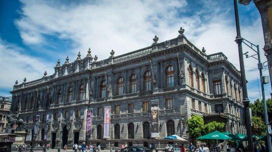 Museo Nacional de Artes
