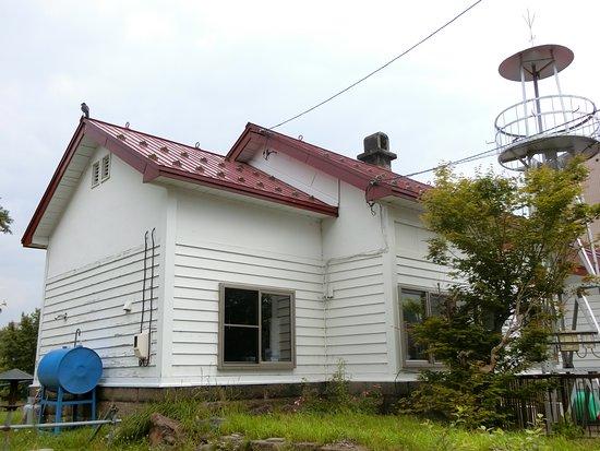Former Ishikiriyama Station