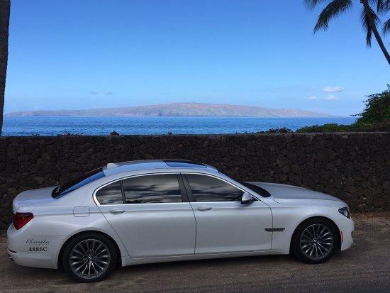 Christopher Luxury Sedan Service