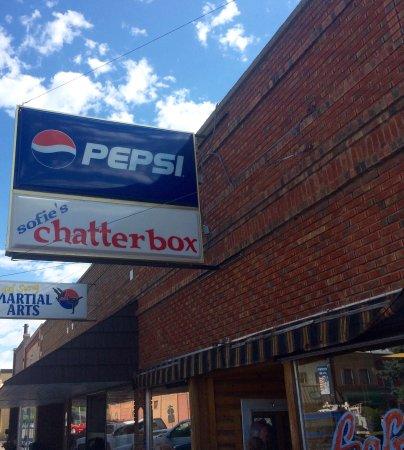 Rupert, Idaho: Sofie's Chatterbox, Rupert ID
