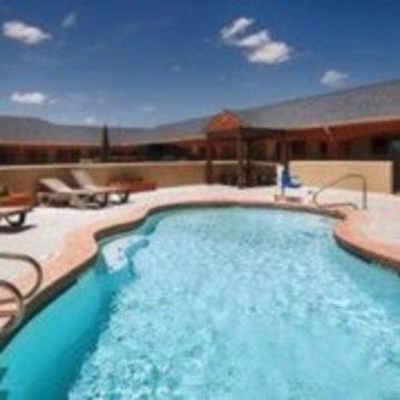 Freer, Teksas: Outdoor Pool