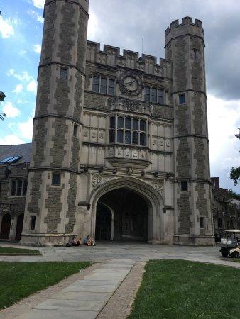 Princeton University: Photo1
