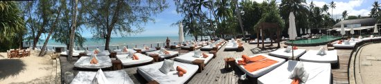 Nikki Beach Resort & Spa: photo0.jpg