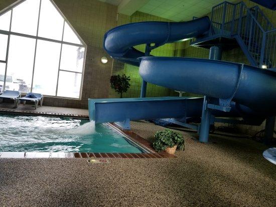 Country Inn Rapid City: 20170629_190635_large.jpg