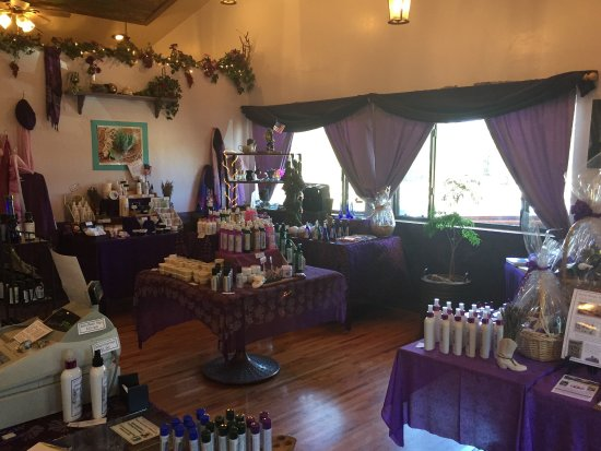 Windy Hills Lavender Boutique