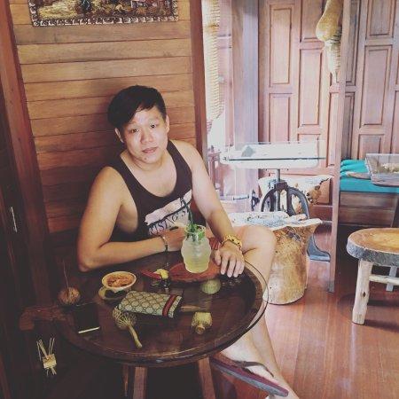 Khingkanok Cafe