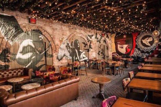 Photo of Bar Vandal at 199 Bowery, New York, NY 10002, United States