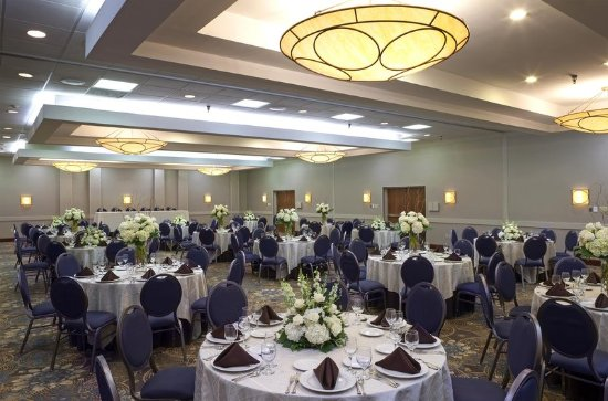 ‪‪Murfreesboro‬, ‪Tennessee‬: Banquet Event Space‬