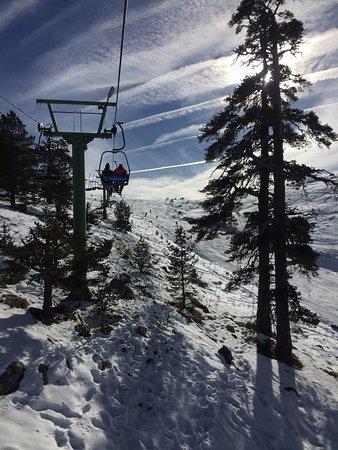 Kartalkaya Ski Resort Picture Of Kartalkaya Bolu Koroglu Kis