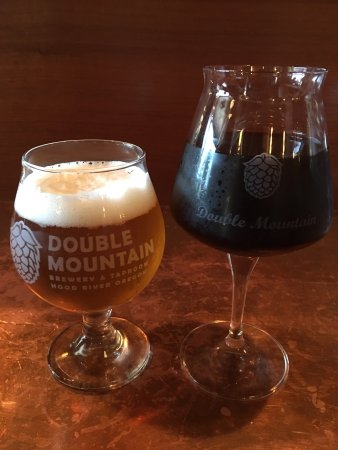 Double Mountain Brewery: photo0.jpg