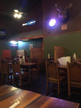 T's Redneck Steakhouse: photo0.jpg