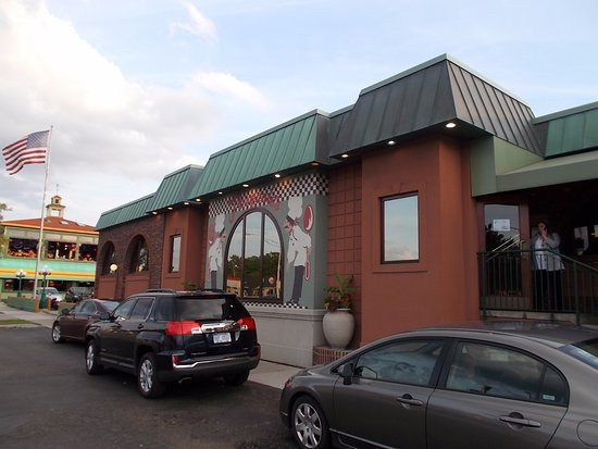 Best Pizza Restaurants In Royal Oak Mi