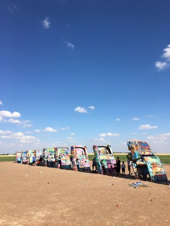 cadillac ranch amarillo tx what to know before you go tripadvisor. Black Bedroom Furniture Sets. Home Design Ideas