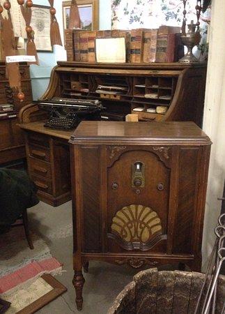 Pagosa Springs, CO: Pagosa Museum