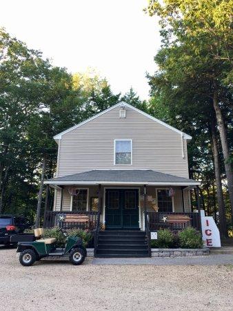 hemlock grove campground updated 2019 reviews kennebunkport rh tripadvisor com
