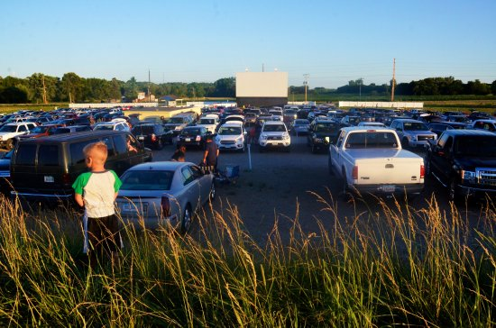 Valle Drive-In