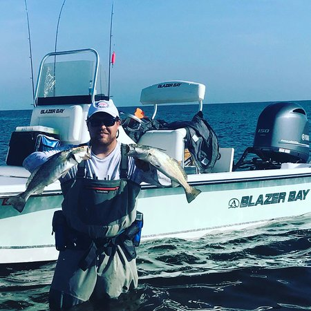 Alex smith fishing charter gulfport 2018 all you need for Biloxi fishing charters