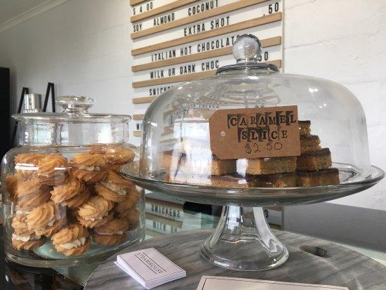 Kettering, Australien: Steamhouse Cafe