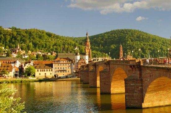 Romantic Germany: 7-Day Tour from Frankfurt to Munich, Neuschwanstein...