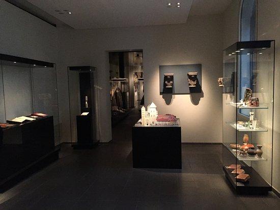 Domschatzkammer und Diözesanmuseum