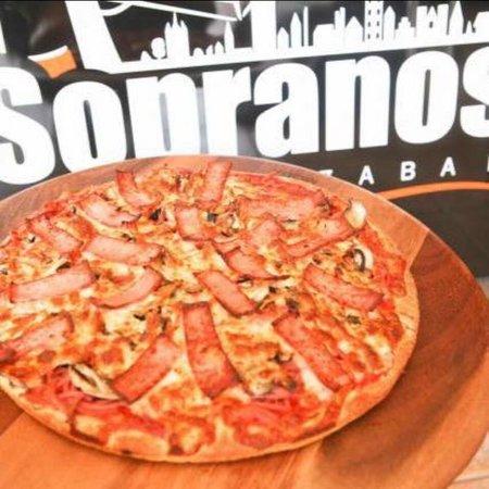 Italian Restaurant Gisborne