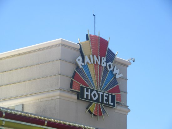 Rainbow Hotel West Wendover Nevada