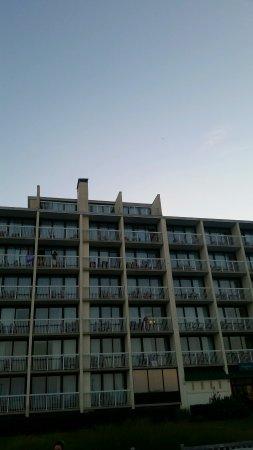 The Oceanfront Inn Photo